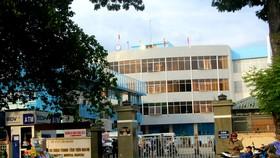 Phong tỏa Khoa chấn thương, Bệnh viện đa khoa Tiền Giang do liên quan dịch Covid-19