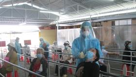 Sau 34 ngày phong tỏa, Bệnh viện Đa khoa Long An chính thức hoạt động trở lại