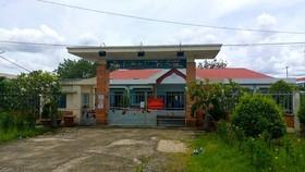 Giám đốc Trung tâm Công tác xã hội tỉnh Tiền Giang bị tạm đình chỉ công tác