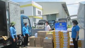 Từ 0 giờ ngày  22-8, người dân TP Tân An  (Long An) không được ra ngoài với lý do mua hàng thiết yếu