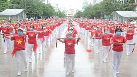 Việt Nam là một trong những quốc gia có tốc độ già hóa nhanh nhất thế giới. Ảnh minh họa