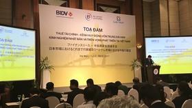 """Thị trường cho thuê tài chính tại Việt Nam còn """"quá nhỏ bé"""""""