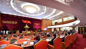 Tiếp tục đổi mới, sắp xếp tổ chức bộ máy của hệ thống chính trị