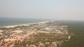 Dân vùng ven biển ở Quảng Bình hoang mang vì nguồn nước ngầm tụt giảm, nhiễm phèn