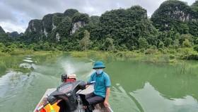 Quảng Bình: Chủ động nguồn lương thực trong mùa mưa lũ cho đồng bào Rục