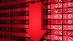 Nhà đầu tư bị 'đánh úp', VN Index xuyên thủng mốc 1.350 điểm
