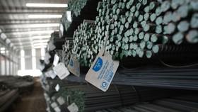 Hòa Phát đã trở thành doanh nghiệp niêm yết có vốn điều lệ lớn nhất thị trường. Ảnh: HPG