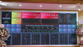 Tăng kịch trần trong ngày chào sàn UPCoM, vốn hoá VAB đạt hơn 8.400 tỷ đồng
