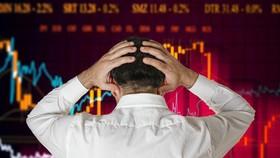 VN Index mất mốc 1.300 điểm sau 3 tháng thiết lập.