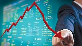 VN Index vẫn mất điểm dù được hỗ trợ từ nhóm CP ngân hàng.