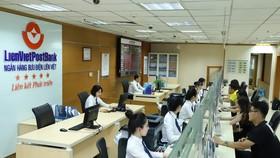 6 tháng, LienVietPostBank đạt 59% kế hoạch lợi nhuận