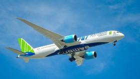 Bamboo Airways đẩy mạnh bay thuê chuyến quốc tế trên toàn cầu