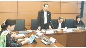 Bí thư Thành ủy TPHCM Nguyễn Văn Nên: Cần một giải pháp an ninh trật tự căn cơ, bền vững hơn
