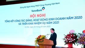 VietinBank cắt giảm gần 5.000 tỷ đồng lợi nhuận để hỗ trợ người dân, doanh nghiệp