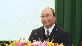 Phát triển nền tài chính quốc gia an toàn và bền vững