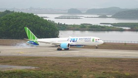 Năm 2020, Bamboo Airways lãi trước thuế 400 tỷ đồng