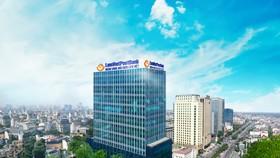 Quý 1, LienVietPostBank đạt lợi nhuận 1.112 tỷ đồng, bằng 35% kế hoạch năm