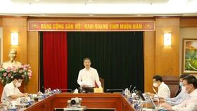 Bảo đảm quản lý đất đai hiệu quả, phát triển kinh tế, nâng cao đời sống của người dân