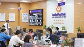 6 tháng đầu năm: LienVietPostBank hoàn thành 2/3 chỉ tiêu lợi nhuận năm