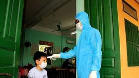 UNICEF: Cứ 7 trẻ thì có 1 em bị tổn thương tâm lý do các biện pháp phong tỏa dịch Covid-19