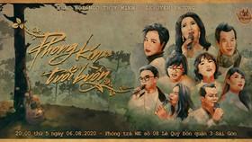 Họa Mi, Uyên Linh, Hồ Trung Dũng cùng các nghệ sĩ hát nhạc gây quỹ từ thiện