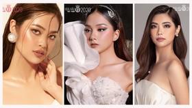 """Hé lộ những ứng cử viên """"nặng ký"""" tại Hoa hậu Việt Nam 2020"""