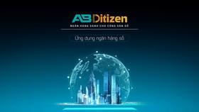 Trải nghiệm công dân số cùng ứng dụng AB Ditizen