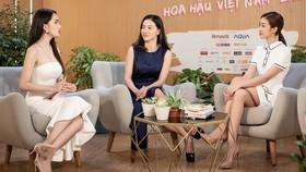 Hương Giang: Ở Việt Nam, muốn thành sao hạng A nhanh nhất là làm hoa hậu