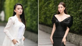 Hoa hậu Đỗ Mỹ Linh, Tiểu Vy thanh lịch tại sơ khảo Hoa hậu Việt Nam 2020
