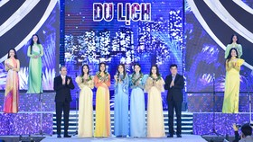Hoa hậu Việt Nam 2020: Lộ diện Top 5 Người đẹp Biển