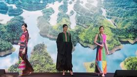 """Lễ hội Văn hóa Thổ cẩm Việt Nam 2020: Sẽ trình diễn Fashion show """"Hương rừng sắc núi"""""""
