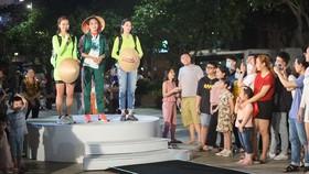 Chương trình kích cầu du lịch Việt của 9 hoa hậu, á hậu lên sóng