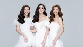 Khởi động cuộc thi Miss World Vietnam 2021