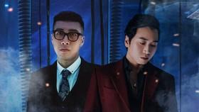 Only C trở lại với MV mới kết hợp cùng rapper Karik