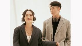 """Nguyên Hà và Minh Min mang """"Cuối tuần"""" bình yên đến khán giả"""