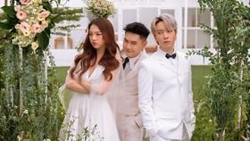 Khắc Hưng cùng JSol tung ca khúc gây bão TikTok