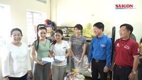 Chiến dịch Kỳ nghỉ hồng thu hút 50.000 thanh niên công nhân tham gia