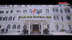 Bạn biết gì về khách sạn nơi Tổng thống Donald Trump và Chủ tịch Kim Jong-un gặp gỡ?