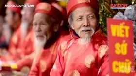 Kênh CNN phát sóng 15 phim ngắn về Hà Nội