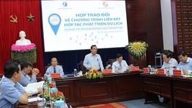 Cụ thể hóa về hợp tác phát triển du lịch ĐBSCL với TPHCM