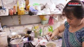 Phòng dịch Covid-19: Ưu tiên lựa chọn thực phẩm nâng cao sức đề kháng