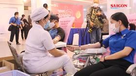 TPHCM phát động toàn dân hiến máu tình nguyện