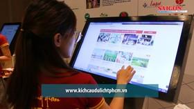 TPHCM ra mắt website về kích cầu du lịch
