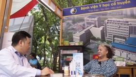 TPHCM ra mắt website về du lịch - y tế