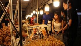 Ngày hội Du lịch TPHCM: 200.000 lượt khách, doanh thu hơn 40 tỷ đồng
