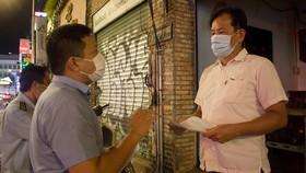 Quán bar, vũ trường tại TPHCM tạm ngưng để tiếp tục chống dịch Covid-19