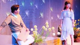 NSƯT Mỹ Uyên, Nam Thư, La Thành xúc động vì khán giả còn thương, sân khấu sáng đèn trở lại
