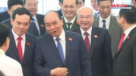Thông tin kết quả ngày làm việc đầu tiên của Đại hội đại biểu Đảng bộ TPHCM lần thứ XI