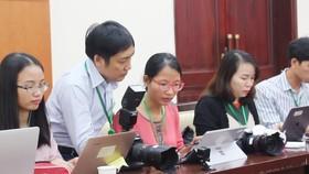 ĐH Khoa học xã hội và Nhân văn TPHCM đào tạo Thạc sĩ Báo chí