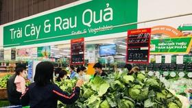 """Nhiều siêu thị tham gia """"giải cứu"""" nông sản Hải Dương, Hải Phòng"""